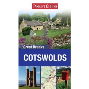 Cotswolds Insight Great Breaks