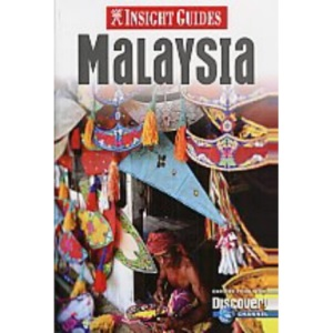 Malaysia Insight Guide (Insight Guides)
