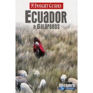 Ecuador Insight Guide (Insight Guides)