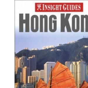 Hong Kong Insight Guide (Insight Guides)