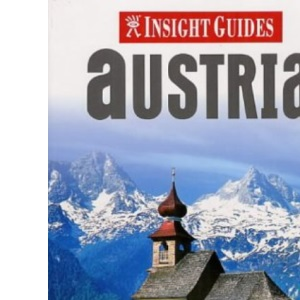 Austria Insight Guide (Insight Guides)