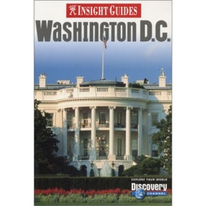 Washington DC Insight Guide (Insight Guides)