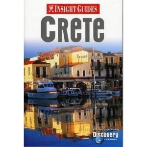 Crete Insight Guide (Insight Guides)