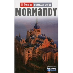Normandy Insight Compact Guide (Insight Compact Guides)