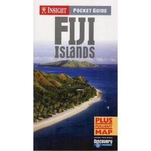 Fiji Insight Pocket Guide