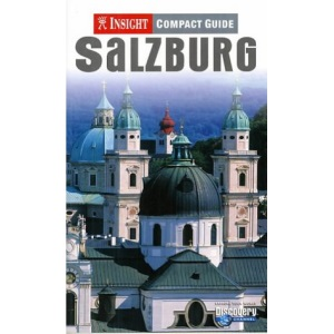 Salzburg Insight Compact Guide (Insight Compact Guides)