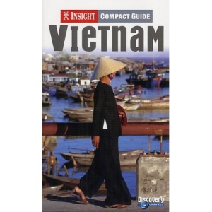 Vietnam Insight Compact Guide (Insight Compact Guides)