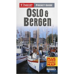Oslo and Bergen Insight Pocket Guide (Insight Pocket Guides)