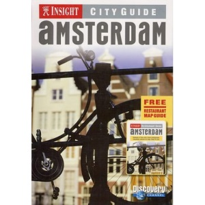 Amsterdam Insight City Guide (Insight City Guides)