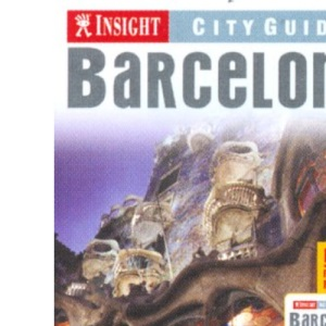 Barcelona Insight City Guide (Insight City Guides)