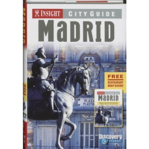 Madrid Insight City Guide (Insight City Guides)