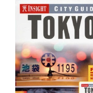 Tokyo Insight City Guide (Insight City Guides)