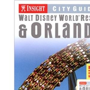 Orlando Insight City Guide (Insight City Guides)