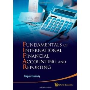 Fundamentals of International Financial Reporting and Accounting
