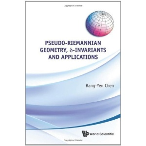 Pseudo-Riemannian Geometry, S-Invariants and Applications
