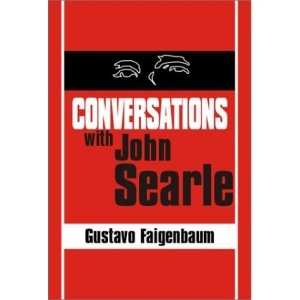 Conversations with John Searle