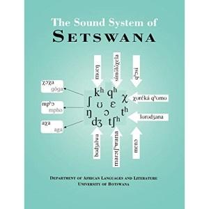 The Sound System of Setswana