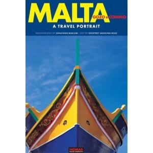 Malta, Gozo and Comino: A Travel Portrait