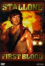 Rambo: First Blood [DVD] [1982] [Region 1] [US Import] [NTSC]