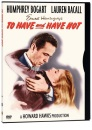 To Have & Have Not [DVD] [1944] [Region 1] [US Import] [NTSC]