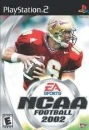 Ncaa Football 2002 / Game