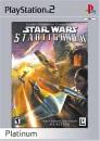 Star Wars:  Starfighter Platinum