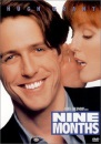 Nine Months [DVD] [1995] [Region 1] [US Import] [NTSC]