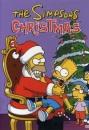 Simpsons Christmas [DVD] [1990] [Region 1] [US Import] [NTSC]