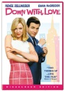 Down With Love [DVD] [2003] [Region 1] [US Import] [NTSC]