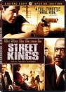 Street Kings [DVD] [2008] [Region 1] [US Import] [NTSC]