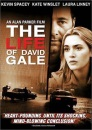 Life of David Gale [DVD] [2003] [Region 1] [US Import] [NTSC]