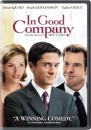 In Good Company [DVD] [2005] [Region 1] [US Import] [NTSC]