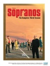 Sopranos: Complete Third Season [DVD] [1999] [Region 1] [US Import] [NTSC]