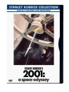 2001: Space Odyssey [DVD] [1968] [Region 1] [US Import] [NTSC]
