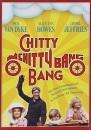 Chitty Chitty Bang Bang [DVD] [1968] [Region 1] [US Import] [NTSC]
