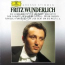 Great Voices: Fritz Wunderlich