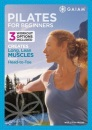 Pilates For Beginners [DVD]