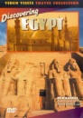 Discovering Egypt [DVD]