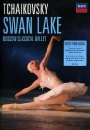 Swan Lake: Moscow Classical Ballet [DVD] [2006]