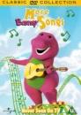 Barney: More Barney Songs [DVD]