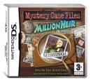 Mystery Case Files: Millionheir (Nintendo DS)