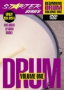 Beginning Drum: Volume One Dvd
