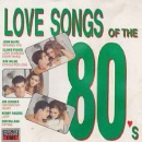 Classic Love Songs of the 80's