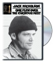One Flew Over Cuckoo's Nest [DVD] [1975] [Region 1] [US Import] [NTSC]