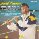 James Galway Greatest Hitsvol2