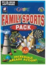 Family Sports Pack (PC CD)