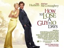 How to Lose a Guy in 10 Days [DVD] [2003] [Region 1] [US Import] [NTSC]