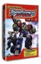 Transformers Armada: Volume 0.1 - Metamorphosis [DVD]