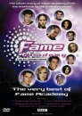 Fame Academy: Uncut [DVD] [2002]
