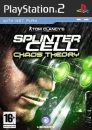 Tom Clancy's Splinter Cell Chaos Theory (PS2)